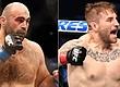 БОИ АБДУРАХИМОВА И КОПЫЛОВА СНЯТЫ С UFC ON ESPN 28