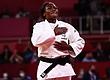 Француженка Агбеньену выиграла золото Олимпиады в дзюдо до 63 кг