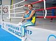 Лысенко уверенно вышла в 1/4 финала женского турнира по боксу на Олимпиаде