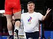 Тренер сборной России по вольной борьбе возмутился размером денежных выплат чемпионам Игр