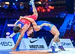 Молодой чемпион Европы дал по-настоящему хороший бой