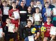В Лисичанске состоялся Открытый чемпионат города по греко-римской борьбе
