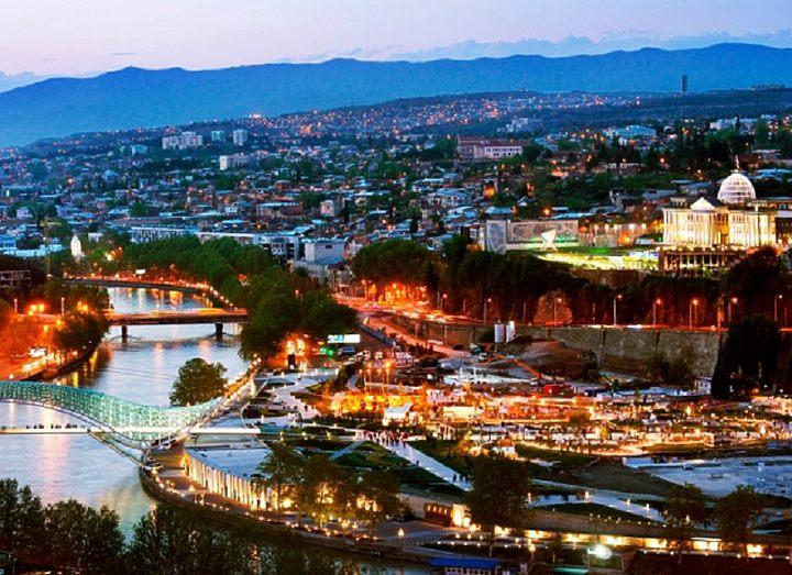 Гран-При Тбилиси