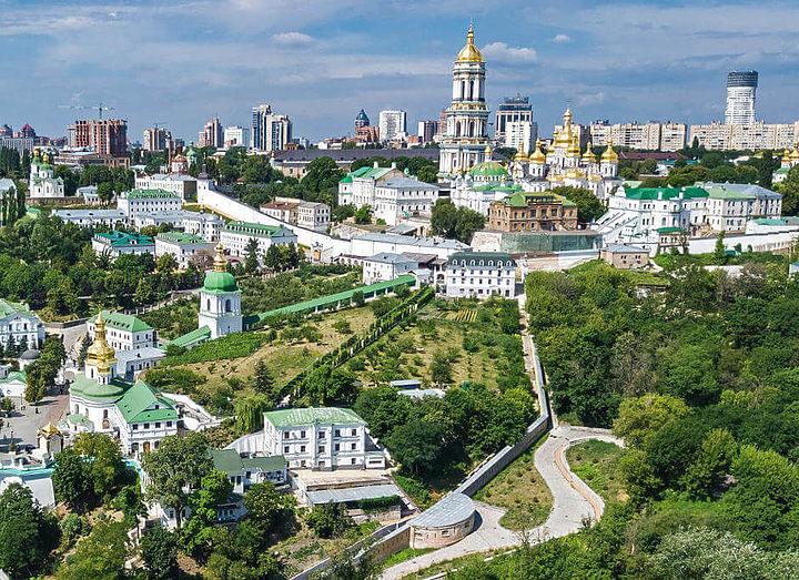 Киевский международный турнир