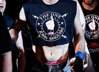 ФОТОГАЛЕРЕЯ UFC 161: HENDERSON VS. EVANS