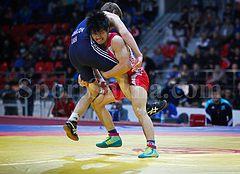 III Международный турнир памяти Романа Дмитриева