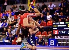 European  Wrestling Championships