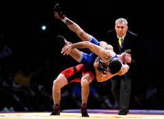 Best of Men's Greco-Roman World Cup