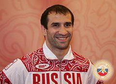 Ислам-Бека Альбиев: моя цель - снова стать первым номером сборной России