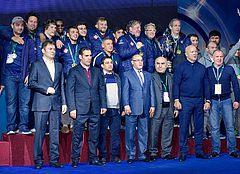 Событие 2016-го - клубный чемпионат мира