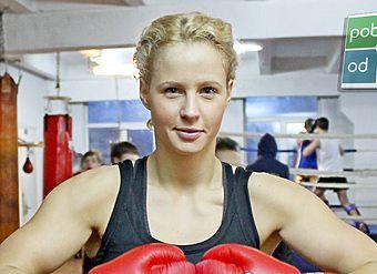 Украинка избила российскую чемпионку